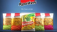 Roasters Chips