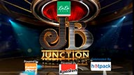 Roasters Presents JB Junction on Kairali TV