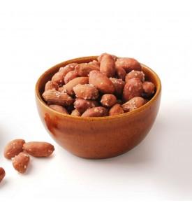 Peanut Roasted and Salted