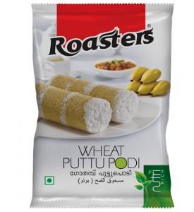 Wheat Puttu Podi